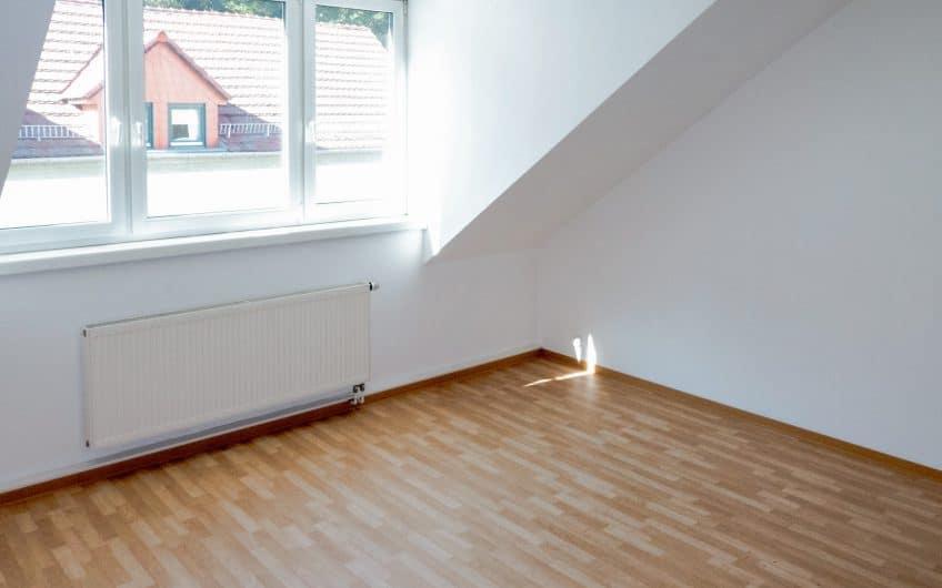 Sonnendurchflutete 1-Raum-Wohnung