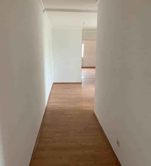 Helle 2-Raum-Wohnung in Guben