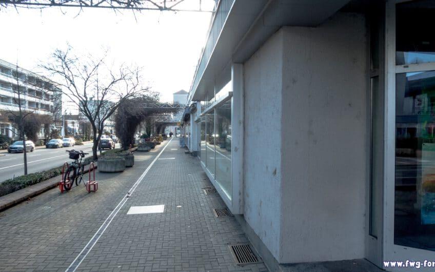 Gewerbeeinheit ca. 46 m² mitten in der Stadt