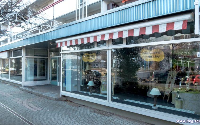 Ihre 107 m² große Büro-/Geschäftsfläche in Forst (Lausitz)